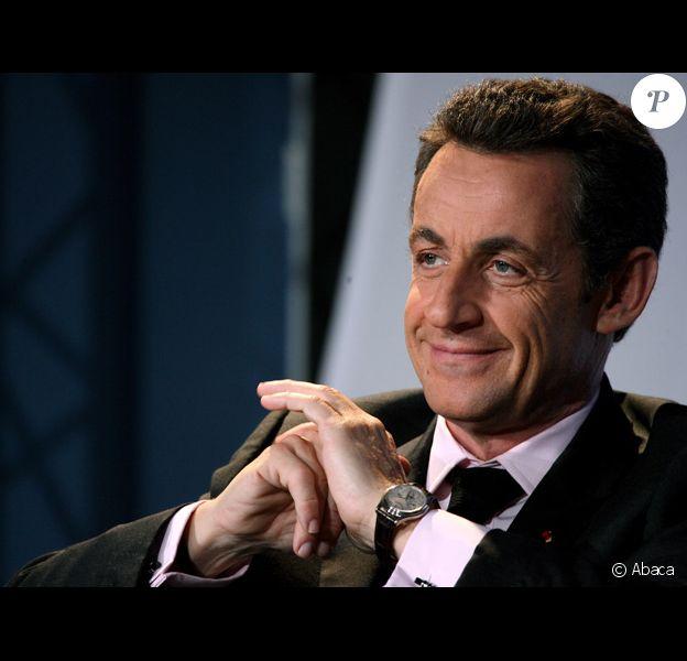 Nicolas Sarkozy assume : avec la famille de Carla aussi, c'est du sérieux