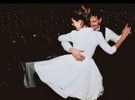 Mariage de Laury Thilleman : prix, modèle...  tout sur sa robe de mariée