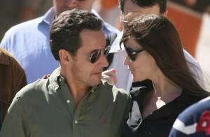 Mariage de Nicolas Sarkozy et Carla Bruni : Closer et Paris Match avancent leur date de parution...