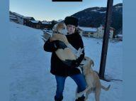 Camille Gottlieb : Ce moment très gênant avec un chien trop collant...