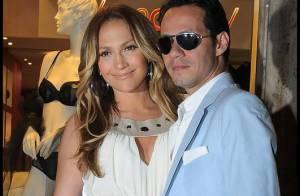 Jennifer Lopez, en vacances à Rome mêle famille et business... Elle ne s'arrête jamais !