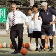 Sir Bobby Robson, ici avec Tony Blair, s'est éteint le 31 juillet 2009 à l'âge de 76 ans