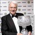 Sir Bobby Robson s'est éteint le 31 juillet 2009 à l'âge de 76 ans