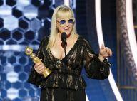Patricia Arquette a blessé une autre actrice avec son Golden Globe !