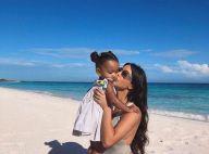 Kim Kardashian : Adorable vidéo de Chicago, qui a bien grandi