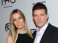 Antonio Banderas au bras de la sublime Nicole aux New York Film Critics Circle