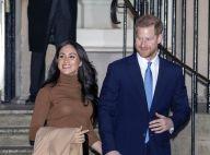 """Thomas Markle """"déçu"""" que Meghan quitte la famille royale"""