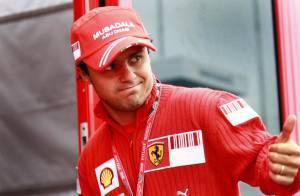 Felipe Massa :