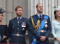 "Prince Harry en froid avec son frère ? ""William se sent trahi"""