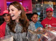 Kate et William hilares : première sortie publique depuis l'annonce du départ