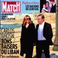 Retrouvez l'interview intégrale de Camille Rowe dans le magazine Paris Match, numéro 3689, du 16 janvier 2020.