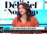Rachel Legrain-Trapani enceinte : pourquoi elle n'exposera pas son futur bébé