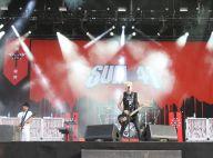 """Sum 41 annule un concert à cause d'un pétard lancé par des """"gilets jaunes"""""""