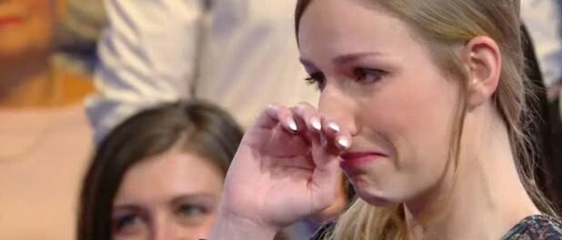 N'oubliez pas les paroles : Margaux en larmes après avoir détrôné Kevin