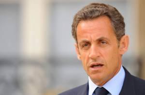 Nicolas Sarkozy menacé de mort : un courrier contenant une cartouche de calibre 375 a été intercepté !