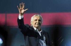 Michel Sardou : Bientôt une comédie musicale autour de ses tubes