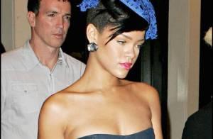 Rihanna-Chris Brown : nouveau rebondissement...
