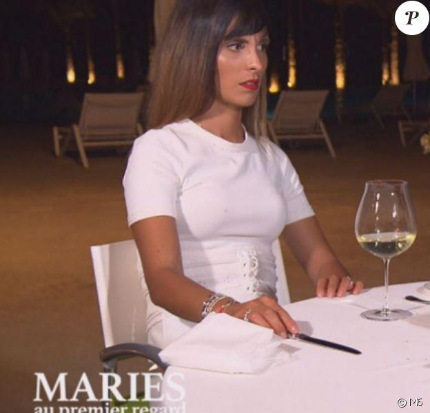 """Mélodie et Adrien dans """"Mariés au premier regard 2020"""", le 27 janvier, sur M6"""
