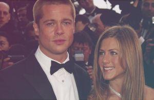 Jennifer Aniston et Brad Pitt : Des années après, une passion intacte...