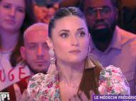 """Capucine Anav, Alain-Fabien Delon """"un amour"""" : elle confirme et en dit plus"""