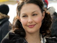 Ashley Judd retourne à l'université... à plus de 40 ans !