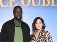 Omar Sy avec sa femme Hélène : avant-première en amoureux à Paris