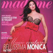 Monica Bellucci : Appelez-la... Mademoiselle !