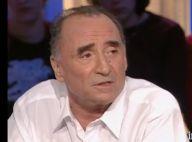 """Claude Brasseur est mort, """"entouré des siens"""""""