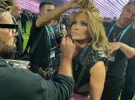 Jennifer Lopez au Super Bowl : 10 heures et une escorte pour la maquiller