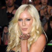 """La sexy Heidi Montag en couverture de Playboy... la jolie blonde de """"The Hills"""" se dévoile !"""