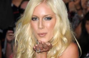 La sexy Heidi Montag en couverture de Playboy... la jolie blonde de