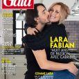 """Couverture du magazine """"Gala"""" paru le 6 février 2020"""