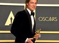 Oscars 2020 : Palmarès de la 92e cérémonie, Joaquin Phoenix et Brad Pitt sacrés