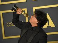 Oscars 2020 : Parasite et Bong Joon-ho dans l'Histoire, les stars pas rassasiées