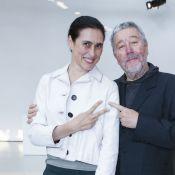"""Philippe Starck : Avec sa femme Jasmine, """"pas de sexe"""" le dimanche..."""