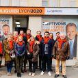 """Matthieu de """"Mariés au premier regard 2020"""" engagé en politique, le 25 janvier"""