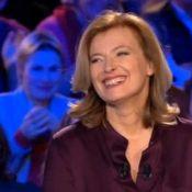 Valérie Trierweiler étonne avec une vanne sur l'infidélité de François Hollande
