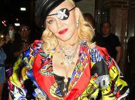 """Madonna victime de """"multiples blessures"""" : deux concerts annulés à Paris"""