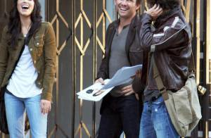 Christian Slater : après les échecs amoureux et professionnels, il retrouve enfin le sourire !