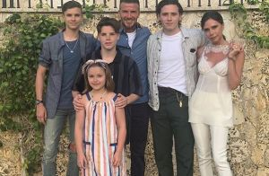 Victoria Beckham : En froid avec une amie créatrice de mode