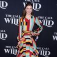 """Isabella Blake-Thomas à la première du film """"The Call of the Wild"""" à Los Angeles, le 13 février 2020."""