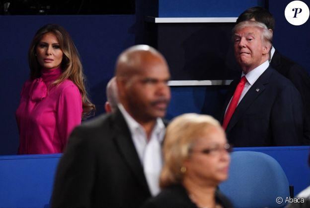Les tenues douteuses de Melania Trump :