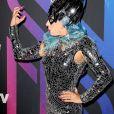 Lady Gaga - Photocall - AT&T TV Super Saturday Night au Meridian à Island Gardens, Miami, le 1er février 2020.