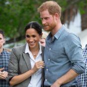 Meghan Markle et Harry : Au naturel et sans Archie pour la Saint-Valentin