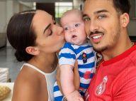 Jazz : Son fils Cayden (1 an) reçoit une Rolex, son père devance les haters