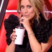 The Voice 2020 : Que boivent les coachs durant l'émission ?
