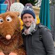 """David Galienne de """"Top Chef 2020"""" avec Ratatouille, le 20 décembre 2019"""