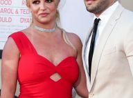 Britney Spears à l'hôpital : tendre déclaration de son chéri Sam Asghari