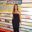 """Brooke Shields assiste à la projection du film """"Impractical Jokers: The Movie"""" à New York, le 18 février 2020."""