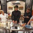 """Arthur, dans """"Top Chef 2020"""", le 19 février, sur M6"""